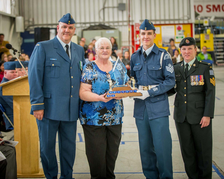 RobertPortrait ® 2015 781. Air Cadet-35