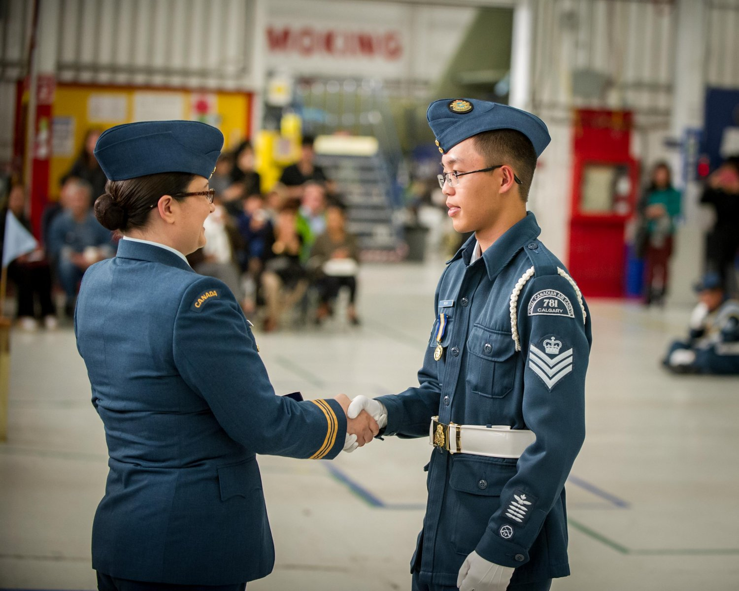 RobertPortrait ® 2015 781. Air Cadet-61