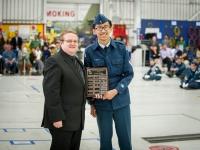 RobertPortrait ® 2015 781. Air Cadet-78