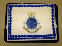 Birthday cake - small