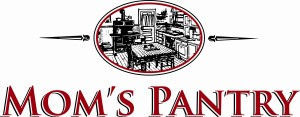 Moms Pantry Logo
